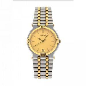 Authentic Vintage Gucci Watch 9000M